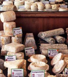 Wat zijn de beste kaaswinkels van Brussel?