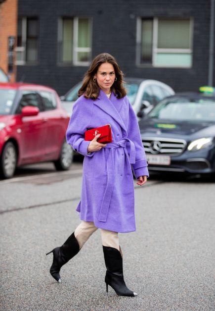 Copenhagen fashion week kopenhagen streetstyle modeweek
