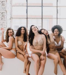 Internationale Ondergoeddag: dit moet je weten over je lingerie
