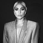 Exclusief interview: de blijde boodschap van Lady Gaga.