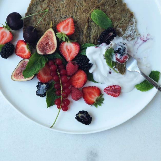 7 vegan ontbijtreceptjes voor elke dag van de week - 7