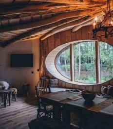 Je kan nu ook overnachten in Pairi Daiza