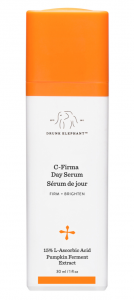 Vitamine C drunk elephant