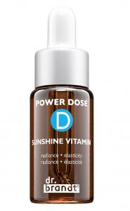 Dr Brandt vitamine D serum