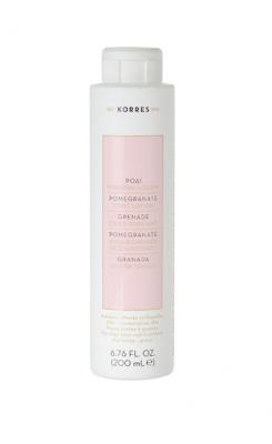 korres tonic beautyproducten
