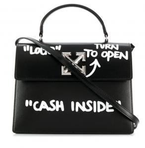 Cash Inside Off White