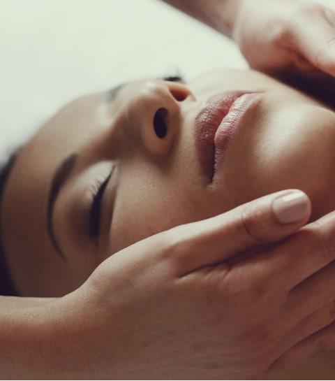 Zo voorkom je de impact van stress op je huid