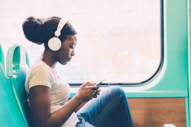 pendelen trein podcasts
