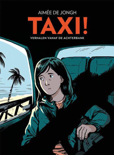 Taxi boek
