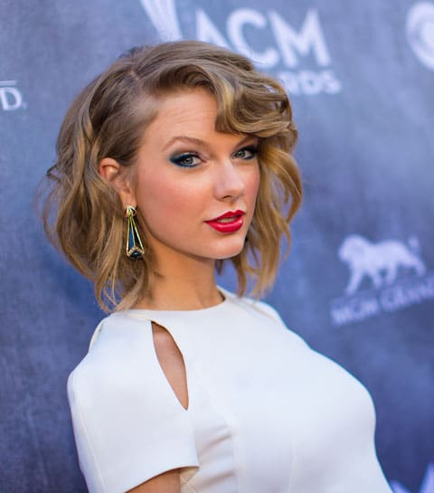 Taylor Swifts opvallende stijlmetamorfoses  in 7 albums