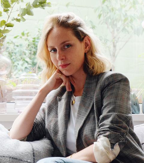 ELLE Talk: Sophie Jongejan, oprichtster van wellbeing concept The Place