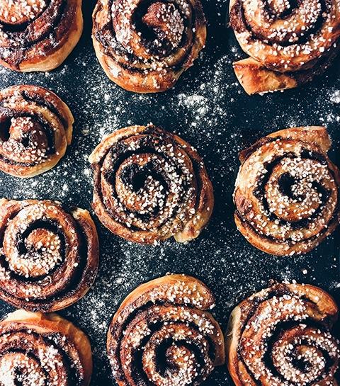 Dit zijn de 10 beste bakkers van Brussel