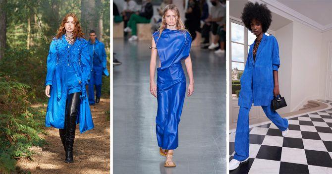 blauw trendkleur