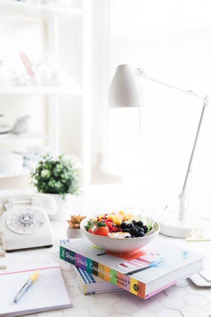 gezond eten goed voelen op het werk