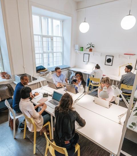 Motivatie: welke factoren sporen ons het meest aan op de werkvloer?