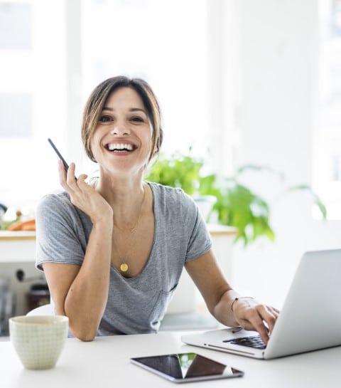 Hoe kan je je gelukkig en voldaan voelen op het werk?