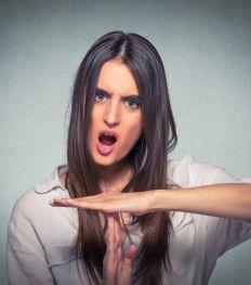 Seksisme: hoe reageer je op ongepaste opmerkingen op het werk?