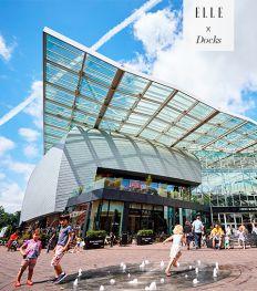 Het shopping walhalla van Brussel