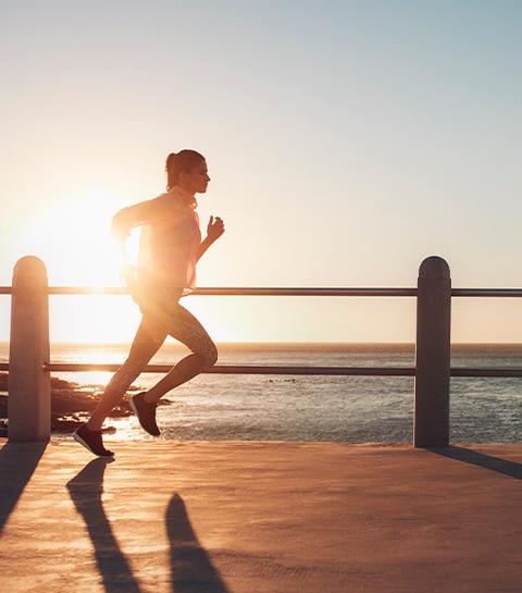 Een halve marathon: ga jij ervoor?