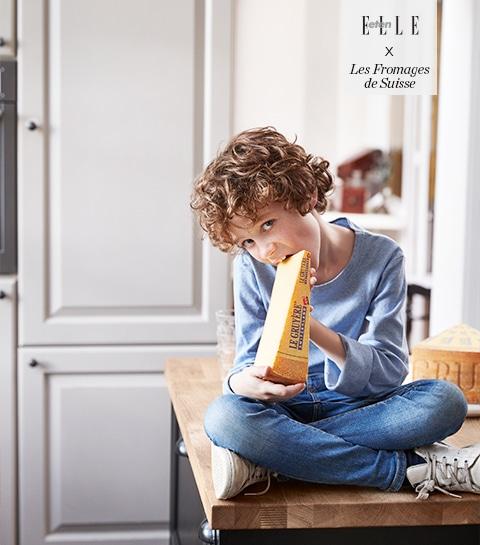 Wedstrijd: jouw beste recept in de volgende editie van ELLE Eten