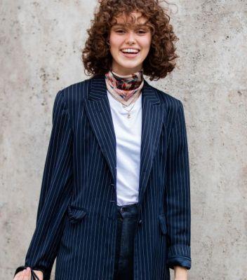 korte kapsels fashion week inspiratie