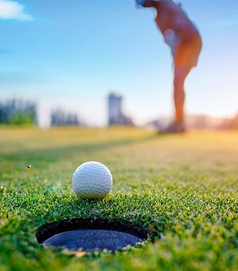 SCHRIJF JE NU IN VOOR DE ELLE GOLF CUP OP 7 OKTOBER BIJ Royal Golf Club des Fagnes