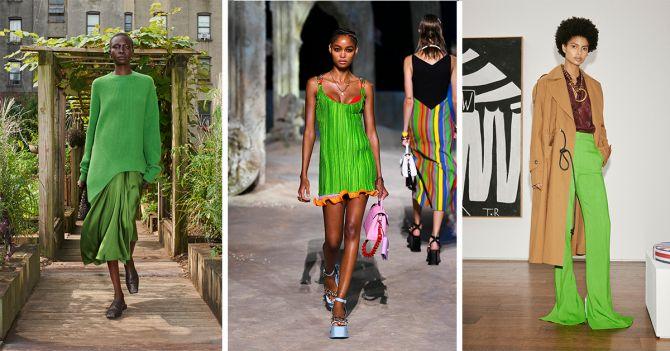 victoria Beckham catwalk trends