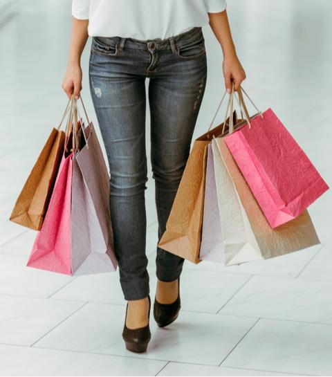 Mijn verhaal: Ik ging bankroet door een koopverslaving