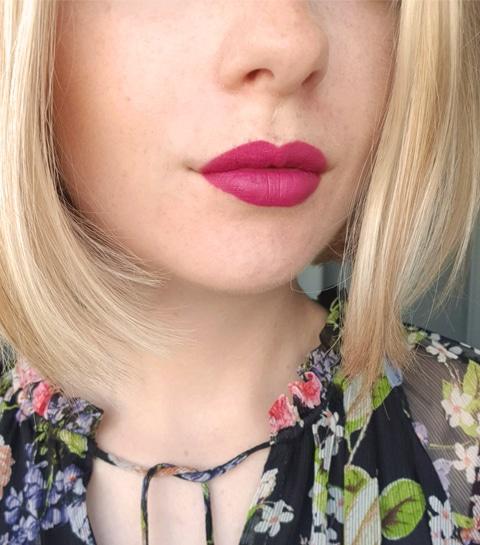 Getest: welke long lasting lipsticks blijven echt lang zitten?