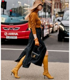 Alles wat je moet weten over London Fashion Week
