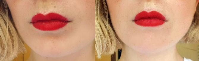 lore mac longlasting lipsticks