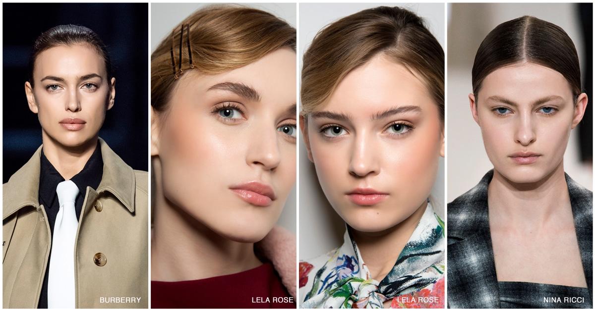 make_up trends skin huid