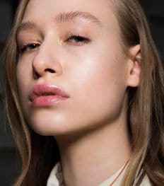 Dit zijn de grootste make-uptrends voor het najaar