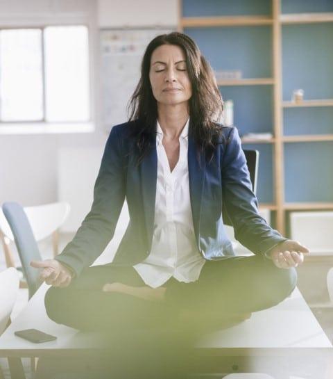 Mindfulness: 4 oefeningen voor meer welzijn op het werk