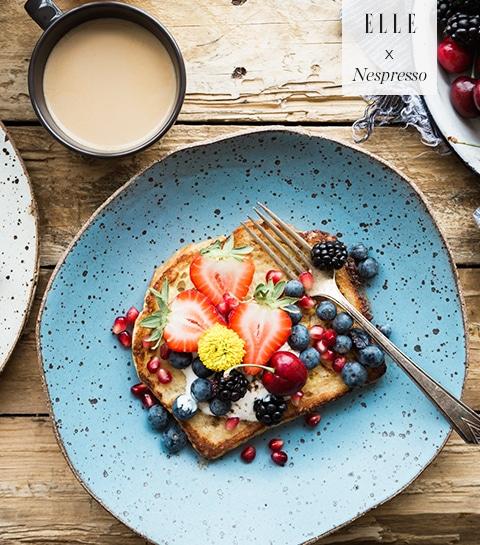 Welk ontbijttype ben jij?