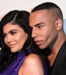 Kylie Cosmetics gaat de samenwerking aan met Balmain