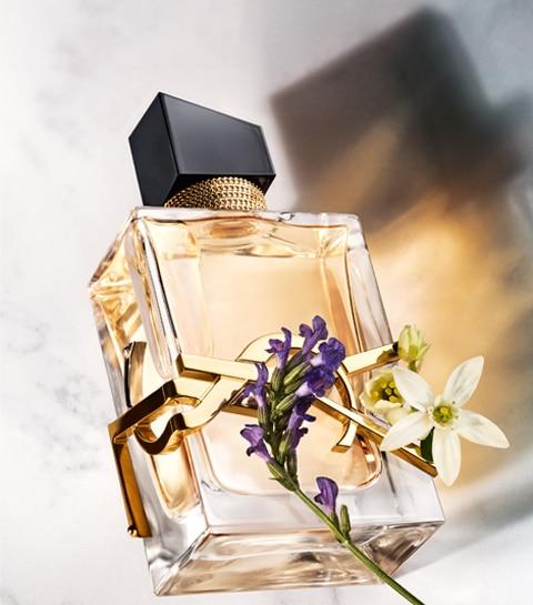 parfum Libre Dua Lipa