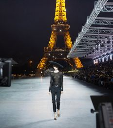 5 belangrijke feiten over Paris Fashion Week
