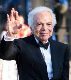 Zien: de onthullende mode-documentaire over Ralph Lauren