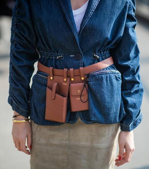Microtrend: met dit handige accessoire stap je handsfree de herfst in