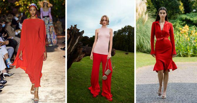rood catwalk trends