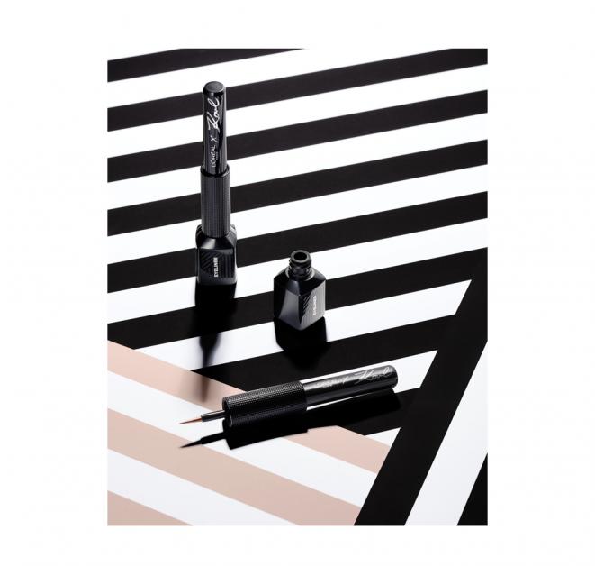 Hebben: L'Oreal en Karl Lagerfeld brengen limited edition make-upcollectie uit - 2