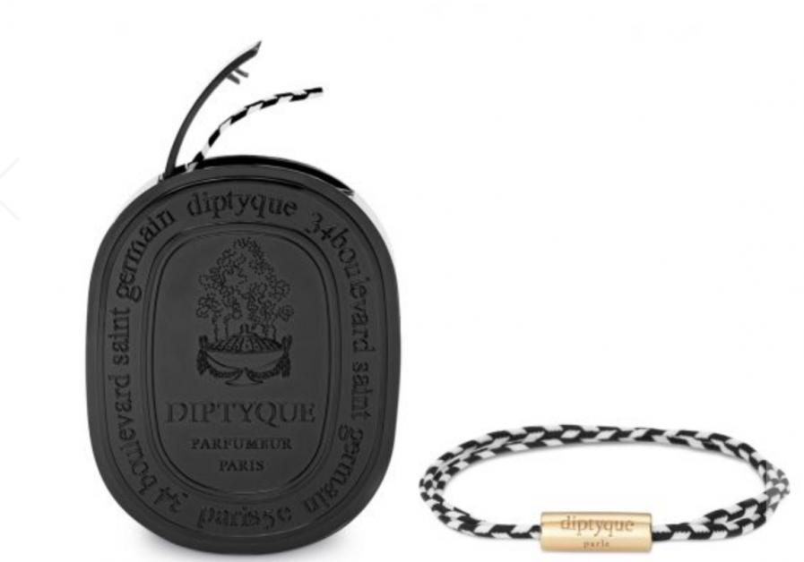 diptyque armband parfum