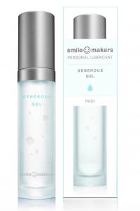 intieme verzorging glijmiddel smile makers