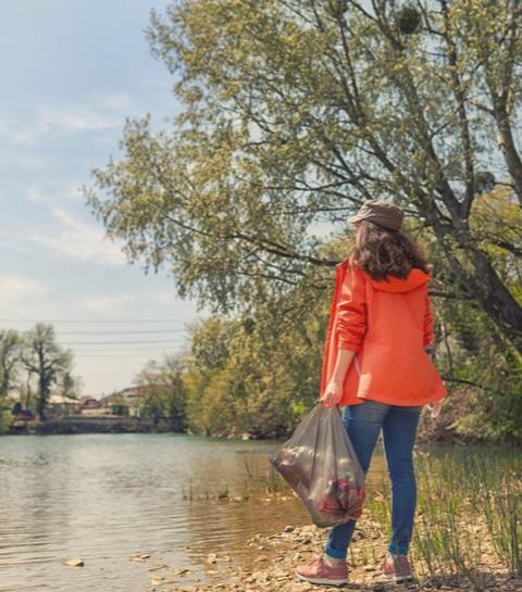 River Cleanup: samen redden we onze zeeën en oceanen