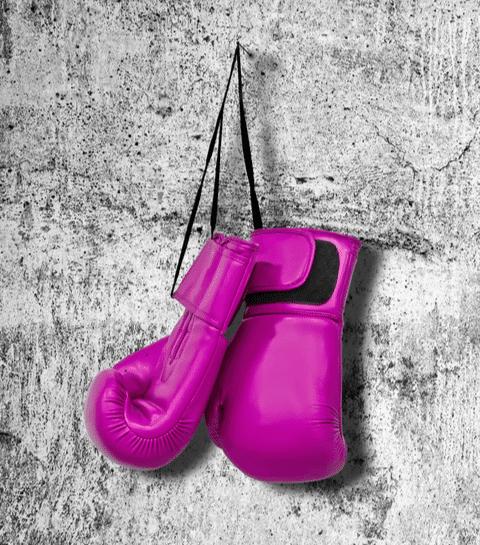 Getest: boksen met Belgisch kampioen Ryad Merhy