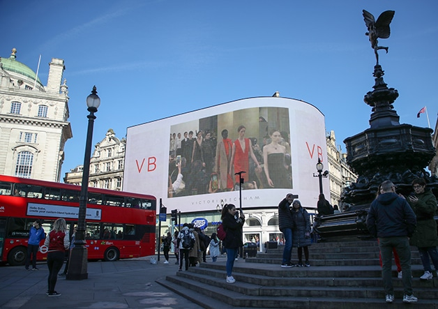 Victoria Beckham London