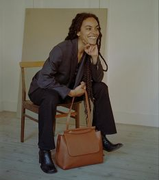 Belgische Mode: 10 handtassen van eigen bodem