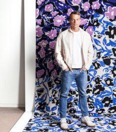 Exclusief interview met breigoedwonder Christian Wijnants