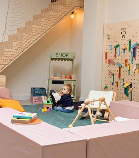 Baby cafés: dit zijn de mooiste kindvriendelijke adresjes in Brussel